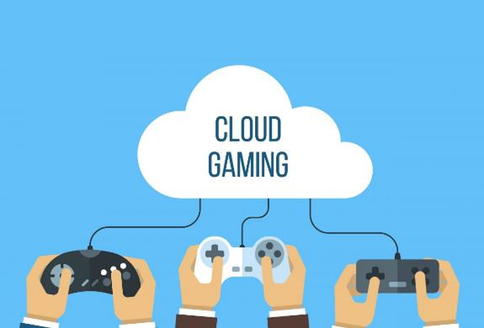 Cloud game service strategy